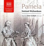 Pamela by Samuel Richardson